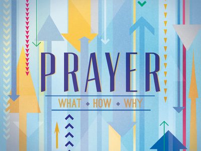 Prayer Series Art 2