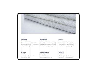 F. Campelos desktop alaska wordpress website webdesign web development design ui
