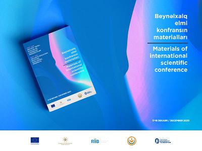 Materials of International Scientific Conference book designs international conference scientific book book design book