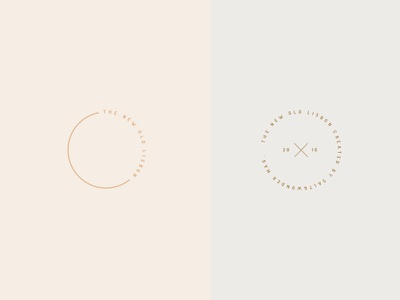 ┈ sticker ┈ design minimal sticker branding