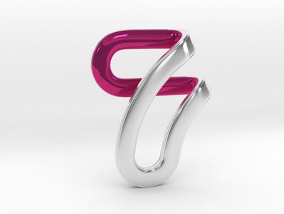 logo design for TV7 illustration typography logo website creative ux ui design branding app