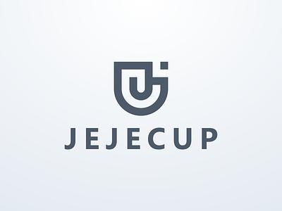 Jejecup brand guide logos brand clean simple elegant cup jlogo ui illustration design simple logo monogram flat branding app icon logo icon