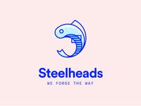Steelheads Logo