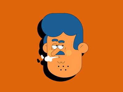 PERSONA illustration persona mr vector people ai illustrator