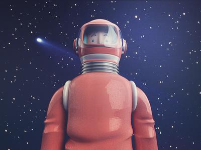 Astronauta!!!