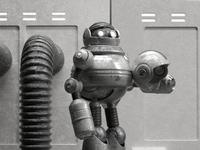 Stllaaron robot