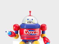 Yuyin 01