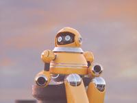 Robot 360