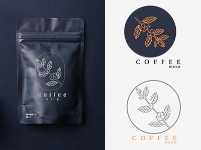 Coffee shop drink coffeeshop coffee cup ux ui design logo shop coffe