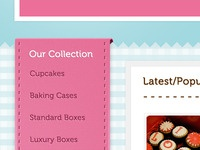 Crafted Cupcakes