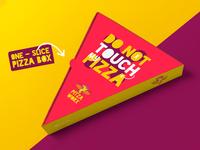 Pitza worx pack logo illustration pizza icon design branding