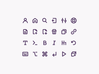 Text Editor Icons editor icons free icon set app icon set text editor code editor