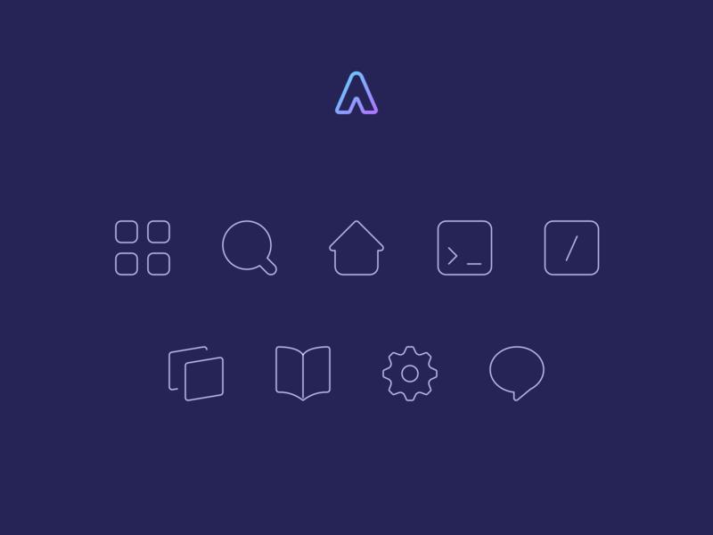 🦠 ios interface user experience user interface ux ui icon set iconset icon artwork icon design icons coronavirus design