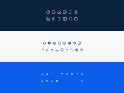 Pulse - Iconset sidebar icons phone icon money icon user icon bell icon bell dashboard retina icons interface user experience user interface user interface design ux ui ui design icon design design