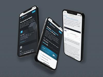🌱 responsive mobile designer mobile design icon design icons interface user experience user interface ux ui design