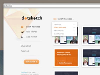 dotsketch {rebound} sketchresources sketch resources sketch dotsketch .sketch ui ux 2x 1x retina