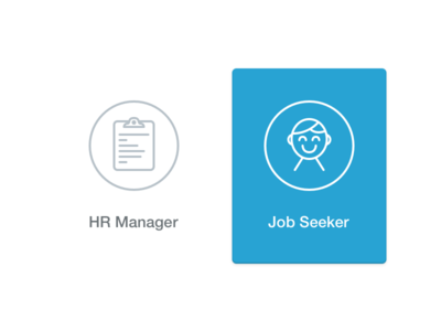 HR Manager | Job Seeker