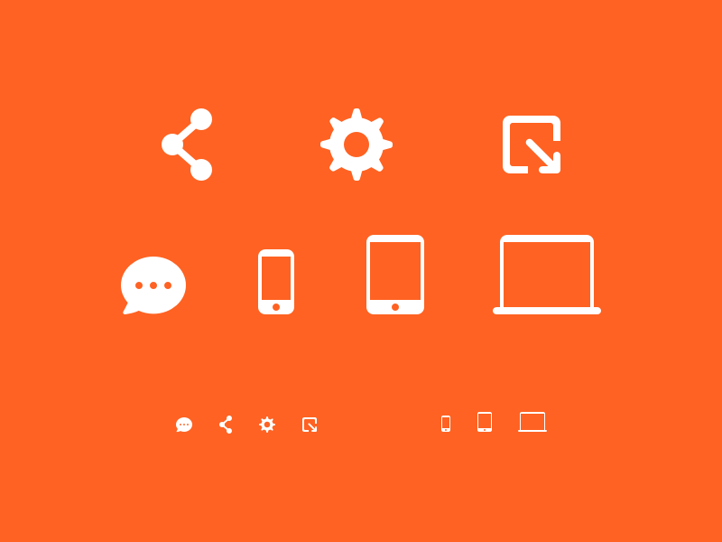 NT icons share settings speech bubble user experience user interface ux ui 2x retina sketch icons icon design