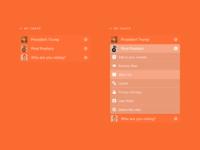 Orange 2x