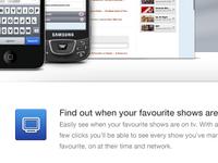 fav.tv: New Homepage