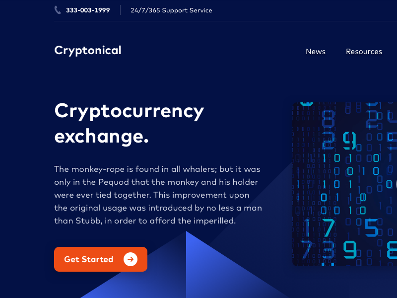 nice colors crypto user experience user interface ux ui design