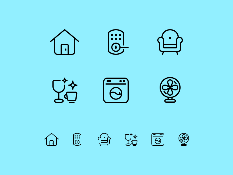 final user experience user interface ux ui icon ui icons icon design