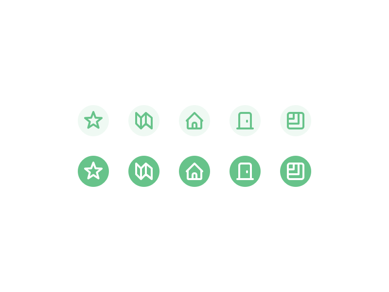 ❇️❇️❇️❇️❇️ door icon house icon map icon star icon web icons icons icon design design