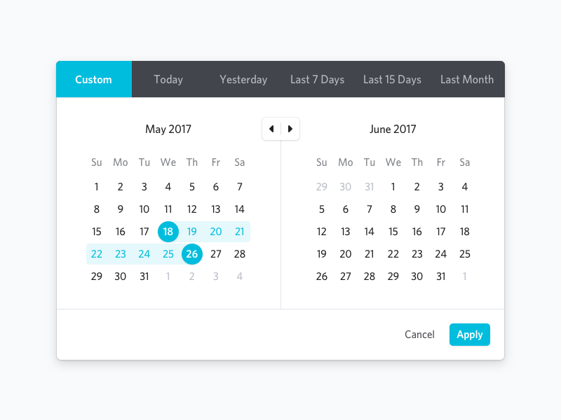 Date-Picker date picker ui date ui date picker user experience user interface ux ui design