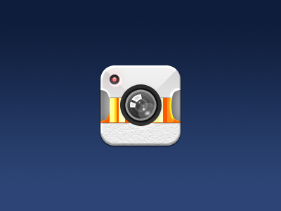 Another attempt... gifture icon 114x114 retina display retina display ios application app iphone iphone app