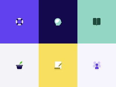 Consensys Icon Set icon designer two tone two tone icons color icons icons icon design ux ui design