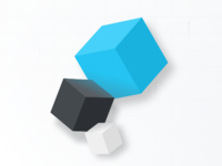 Cubes 2x