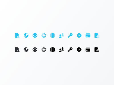 🤫 user interface user experience interface iconography iconset icon work icon design ux ui design icons