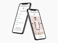 Portal & Product