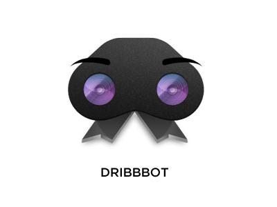Dribbbot