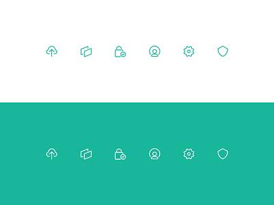 ☁️ interface designer icon design icons user experience user interface ux ui design