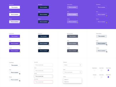 UI Kit icon design icons interface designer uiux ui kit ui design user experience user interface ux ui design