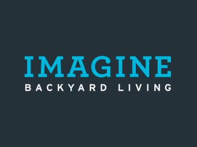 Imagine logo branding