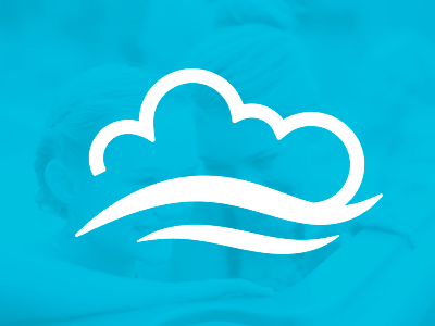 Imagine logo branding icon