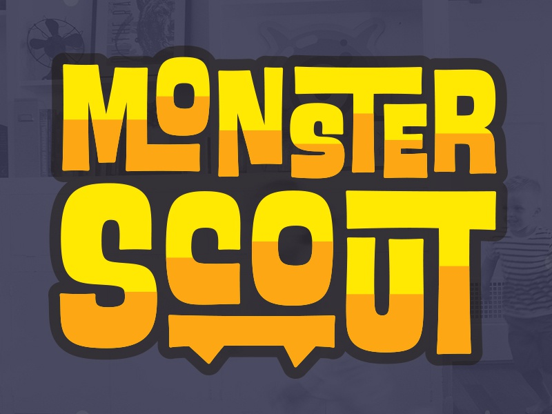 Monsterscout 01