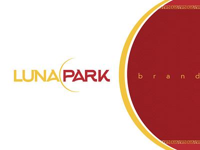 luna park brandbook 1 copia creative logos branding brandbook logo design logo