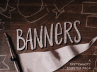 Banner Illustration Pack