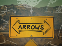 Arrows Illustration Pack