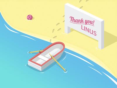 Thank You Linus