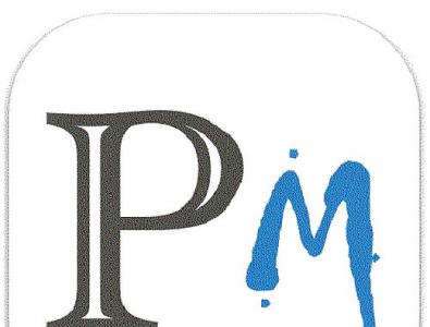 PassMaga.com passmaga web design icon app