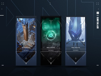 VALORANT Player Cards fps riotgames design illustration playercards graphic design