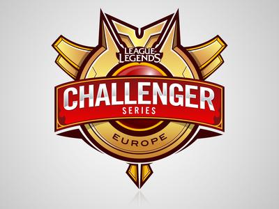 European Challenger Series Logo