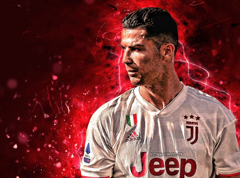 Cristiano Ronaldo Wallpapers By David Alba On Dribbble