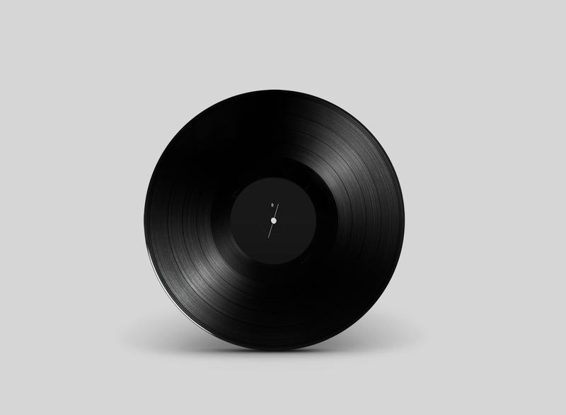 LCC - DEVOLUTION vinyl experimental electronic cover design music