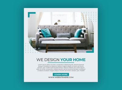Interior furniture instagram banner template Premium Psd logo furniture website furniture design furniture store furniture app furniture interior architecture interior designer blog social media banner social media design super sale facebook ad banner instagram banner ad social media mega sale interior design