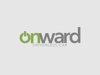Daily Logo Challenge Redesign Day 5 - Driverless Car driverless car dailylogochallengeday5 car logo logotype wordmark minimal logodesign logo design graphic design logo design dailylogo dailylogochallenge